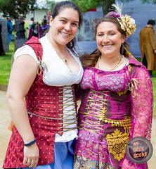 Cedar Springs Renaissance Faire 2017 19