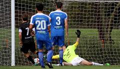 IMG_0842 (Kiwicanary) Tags: hamilton wanderers birkenhead united nrfl premier league football new zealand porritt stadium