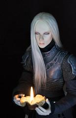 Good night )) (lukoshka) Tags: dollphotography balljointeddoll dollshecraft bjdphoto saint