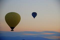 Passeio de Balão Capadócia (Márcia Werlang) Tags: balão baloon capadocia kapadokia turquia turkey passeiodebalão goreme