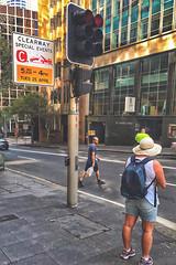 Sydney street photography