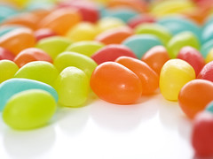 Jelly Beans (mountwall) Tags: hotcelebwallpaperzcom indoors sweets abundance blur candy childhood closeupview color decisionmaking depth easter enjoyment food fun group groupofobjects gummicandy choice jellybeans junkfood largegroupofobjects many multicolored nobody northamerica selectivefocus shallow studioshot sweetfood usa white whitebackground youth