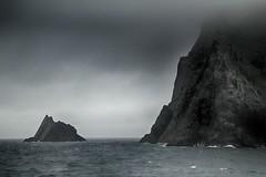 A brutal place (OutdoorMonkey) Tags: stkilda remote island outerhebrides scotland worldheritagesite soay bleak wild brutal uncompromising foreboding