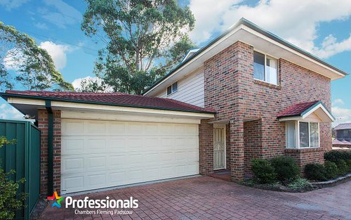 1/27 Clancy Street, Padstow Heights NSW