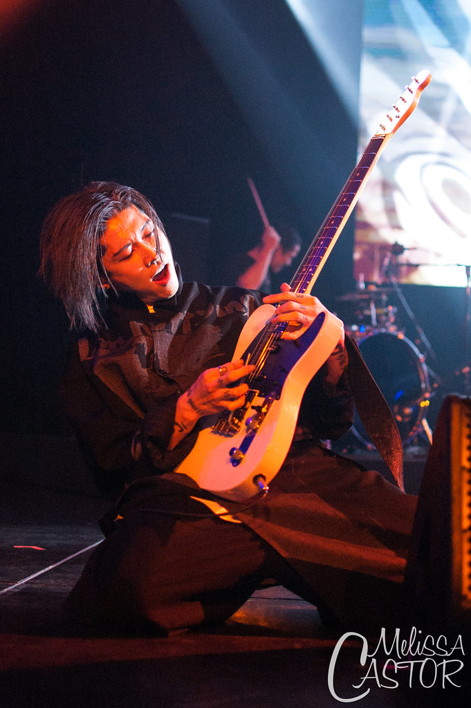 The World S Most Recently Posted Photos Of Guitarist And Miyavi