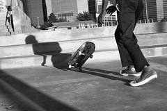 Skate No More (minus6 (tuan)) Tags: minus6 leicamp summilux 50mm houston leeandjoejamail skatepark skateboarding skateboard