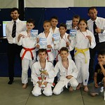 Turniej Judo 2017