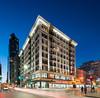 The Metropolitan Building (HunterKerhart.com) Tags: 5thbroadway metropolitanbuilding