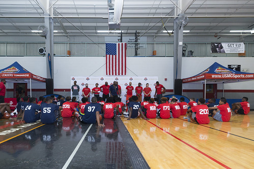 """170610_USMC_Basketball_Clinic.065 • <a style=""""font-size:0.8em;"""" href=""""http://www.flickr.com/photos/152979166@N07/34444995414/"""" target=""""_blank"""">View on Flickr</a>"""