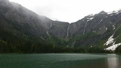 20170610_161344 (chawalte) Tags: avalanche lake avalanchelake west glacier montana glaciernationalpark mountain snow iceberg hike june 2017 national park westglacier kalispell river waterfall bears deer trails trail mountains peaks peak