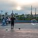 Soap Bubble, Barcelona 2017