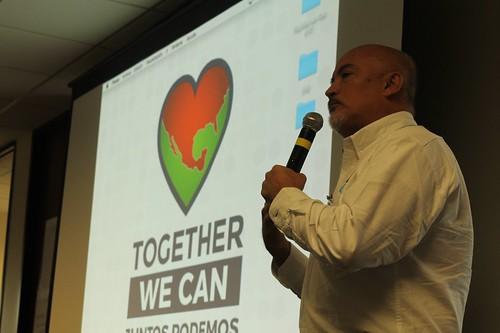 Primer Encuentro Juntos Podemos