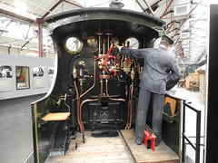 Photo of Museum of Steam, Swindon 24 May 2017