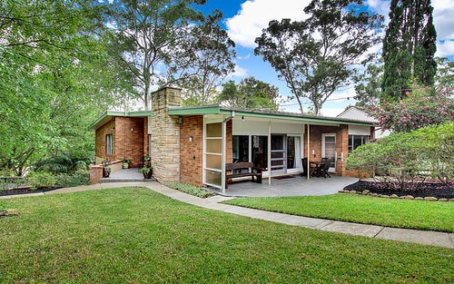 12 Finlay Rd, Turramurra NSW 2074
