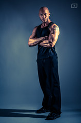 Jason - Fitness Portraits