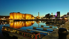 Albert Dock, Liverpool [Explored 176 on Monday, June 19, 2017] (Lemmo2009) Tags: albertdock liverpool