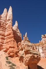 (brian dean bollman) Tags: garfieldcountyut brycecanyonnationalpark hoodoo mudstone siltstone limestone
