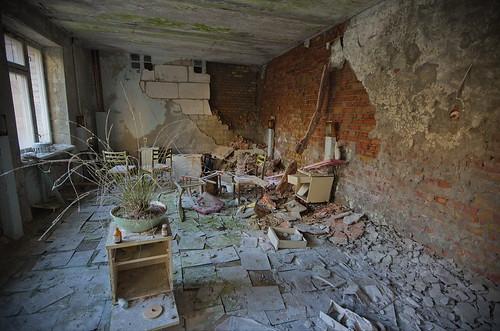 1150 - Ukraine 2017 - Tschernobyl
