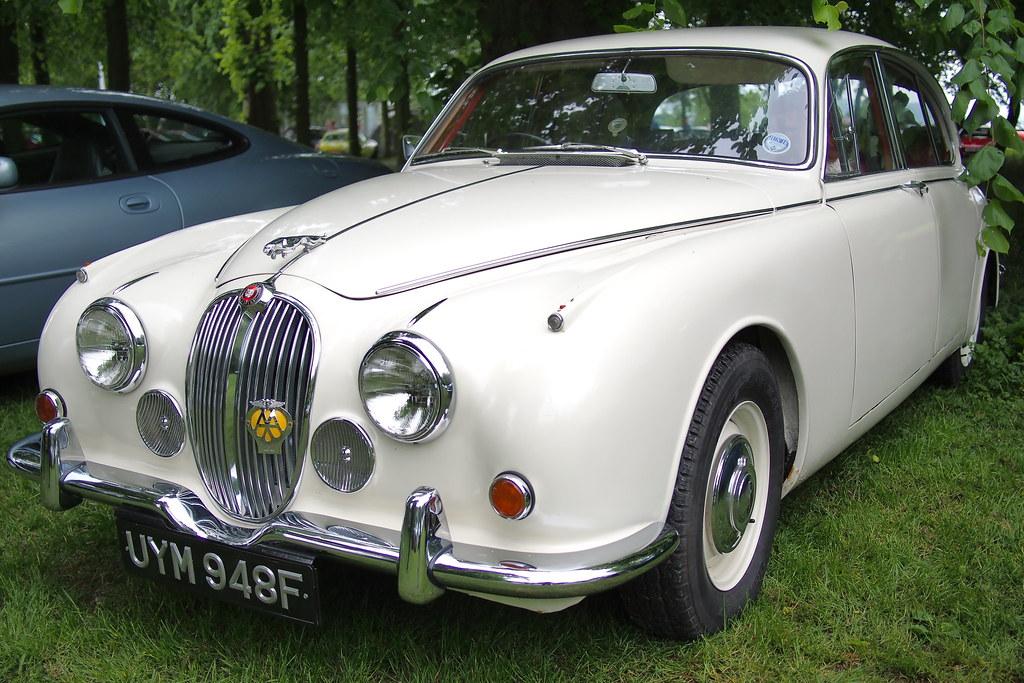 Classic Cars Gawsworth