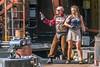 I've had a new vision! (matman73072) Tags: universalstudios hollywood losangales california themepark moviestudio waterworld stuntshow stunt deacon helen