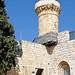 Israel-06657 - Minaret