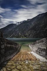 Achensee (WibbleFishBanana) Tags: achensee austria österreich water lake see tirol tyrol leebigstopper