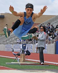 D183694A (RobHelfman) Tags: crenshaw sports track highschool losangeles citysection finals