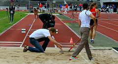 GO4G3272_R.Varadi_R.Varadi (Robi33) Tags: action athleticism discipline femalefield grass highjump jogging runway running runningtrack athletics onemeeting power race referees sports sportsequipment athlete jump sprint polevault stadium start team event competition competitivesport women spectators