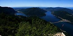 2017 6 7 Alta Valle Intelvi, panorama dalla Sighignola (mario_ghezzi) Tags: lanzodintelvi lombardia italia intelvi valledintelvi nikon coolpix nikoncoolpix p6000 coolpixp6000 nikonp6000 nikoncoolpixp6000 marioghezzi noreflex altavalleintelvi 2017 sighignola balconeditalia lago ceresio lugano lagoceresio lagodilugano melide capolago portoceresio pianurapadana