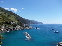 monterosso (giovannamarchioli) Tags: barche scafi