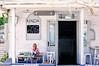 Parikia, Paros (Kevin R Thornton) Tags: d90 taverna nikon travel street people parikia mediterranean greece sunglasses kialoa paros egeo gr