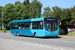 Photo of Arriva Buses Wales - MX09EKP, 2935
