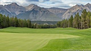 Golfing Reconsidered