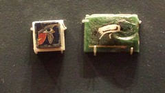 20161208_115403 (enricozanoni) Tags: ancient egypt egyptian art louvre paris statues sarcophagi musical instruments cats stele frescoes hieroglyphics