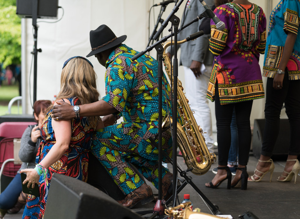 AFRICA DAY 2017 - THE PEOPLE [WERE  YOU THERE]-128726