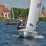 Müritz Sail 2017 Training