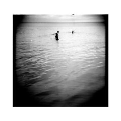(yulia_adamova) Tags: diana ilford strange analog summer film people lomography