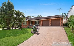 6 Treloar Place, Menai NSW