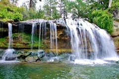 Aug 22, 2014 - Snake River Falls - SW of Valentine, NE (17) (Dale Gerdes) Tags: nebraska snakeriverfalls waterfall waterfalls