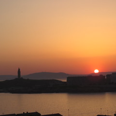 035 (jesust793) Tags: amanecer torre sunrise coruña