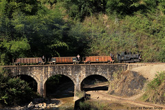 I_B_IMG_0641 (florian_grupp) Tags: asia myanmar burma train railway railroad shan namtu namtumines namtuminesrailway southeast 610mm twofeet narrowgauge old industry industrial mountains steam locomotive ore mine spiral circle viaduct