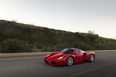 Enzo (Desert-Motors Automotive Photography) Tags: ferrari enzo auctionsamerica supercars cars