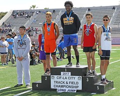 D183822A (RobHelfman) Tags: crenshaw sports track highschool losangeles citysection finals