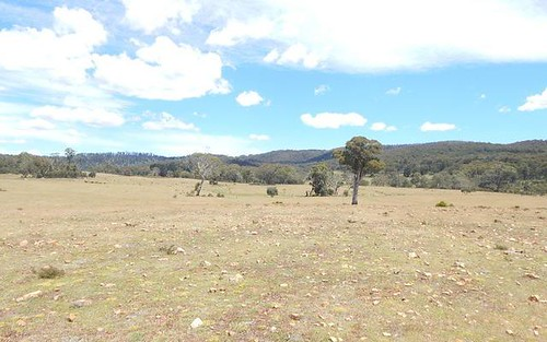 Lot 1 Tuross Road, Kybeyan NSW 2631