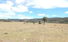 Lot 1 Tuross Road, Kybeyan NSW