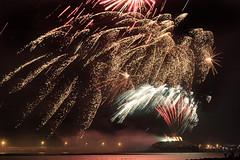 IMG_7205_Huxi (Mark Kao - Thanks for 1,300,000 views) Tags: 台灣 taiwan 澎湖 penghu 湖西 花火節 fireworks