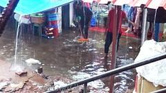 Raining 31.5.17 (joegoauk73) Tags: joegoauk goa rain rains panjim