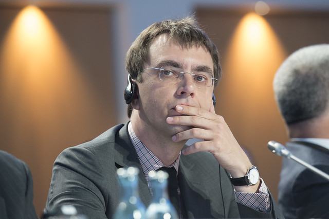 Volodymyr Onelyan