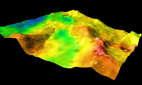 Sedna Planitia