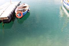 Fish and boat (jonna_88) Tags: fish boat sea lerici italy summer holidays